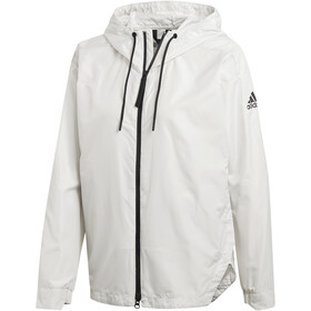 adidas TERREX Urban CS Jacket Women white